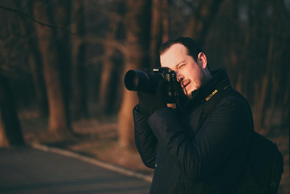 Andrei Dima portret picture